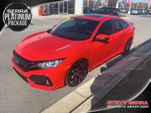 2019_Honda_Civic Si Sedan_4Dr_ Decatur AL