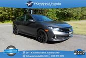 2019 Honda Civic Sport ** Honda True Certified 7 Year / 100,000  **