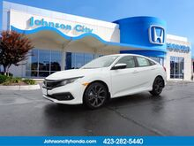 2019_Honda_Civic_Sport_ Johnson City TN