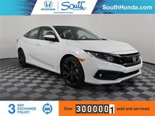 2019_Honda_Civic_Sport_ Miami FL