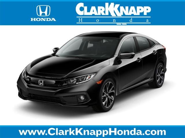 2019 Honda Civic Sport Pharr TX