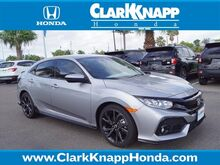 2019_Honda_Civic_Sport_ Pharr TX