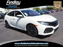 2019_Honda_Civic_Sport Touring_ Henderson NV