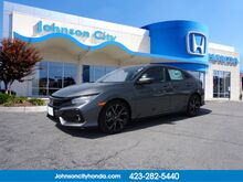 2019_Honda_Civic_Sport Touring_ Johnson City TN