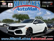 2019 Honda Civic Sport Touring Miami Lakes FL