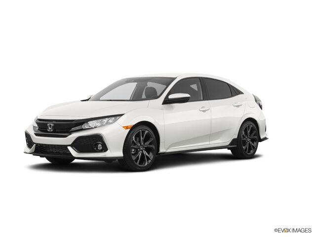 2019 Honda Civic Sport Vineland NJ