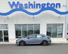 2019_Honda_Civic_Sport_ Washington PA