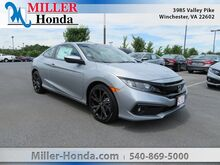2019_Honda_Civic_Sport_ Martinsburg