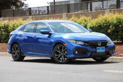 2019_Honda_Civic_Sport_ California