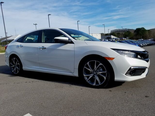 2019 Honda Civic Touring Chattanooga TN