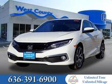 2019_Honda_Civic_Touring_ Ellisville MO
