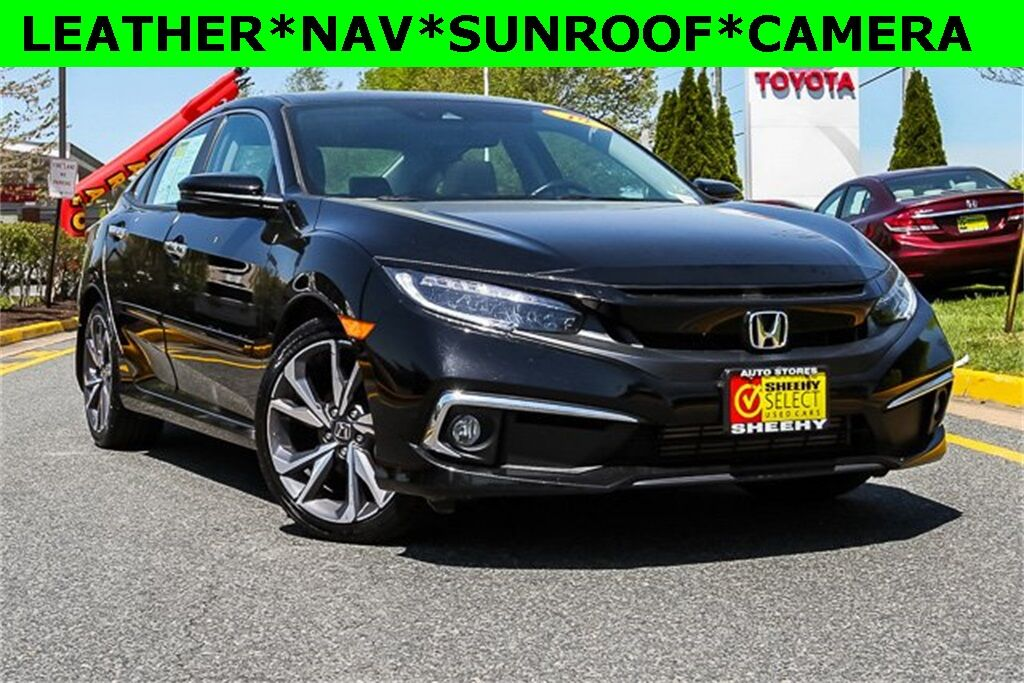 2019 Honda Civic Touring Stafford VA