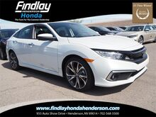 2019_Honda_Civic_Touring_ Henderson NV