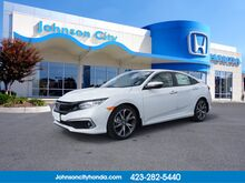2019_Honda_Civic_Touring_ Johnson City TN