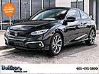 2019 Honda Civic Touring Oklahoma City OK