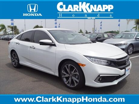 2019 Honda Civic Touring Pharr TX