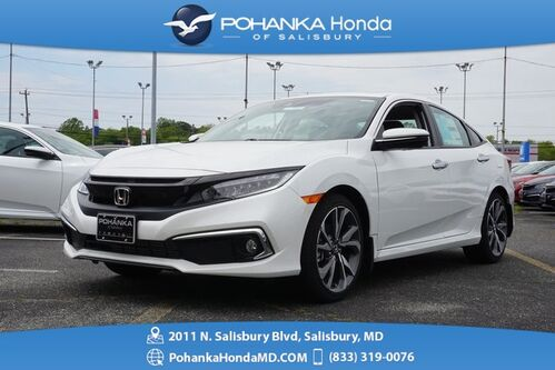 2019_Honda_Civic_Touring_ Salisbury MD