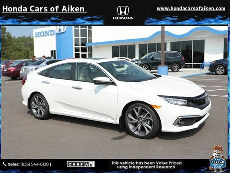 2019 Honda Civic Touring Aiken SC