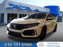 2019_Honda_Civic_Type R_ Ellisville MO