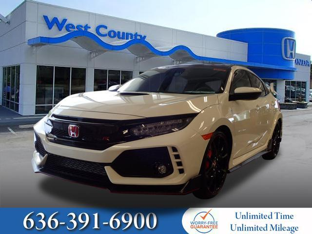 2019 Honda Civic Type R Ellisville MO