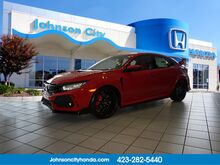 2019_Honda_Civic_Type R_ Johnson City TN