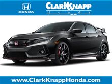 2019_Honda_Civic_Type R_ Pharr TX