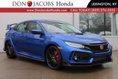 2019 Honda Civic Type R Touring