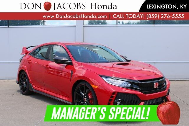 2019 Honda Civic Type R Touring Lexington KY