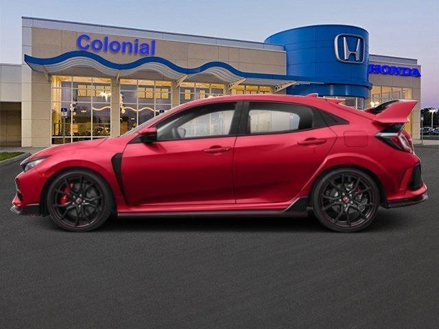 2019 Honda Civic Type R Touring Manual Dartmouth MA