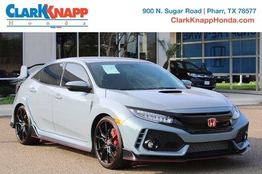 2019 Honda Civic Type R Touring Pharr TX