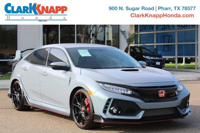 2019 Honda Civic Type R Touring Pharr TX
