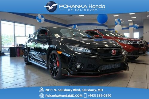 2019_Honda_Civic Type R_Touring_ Salisbury MD