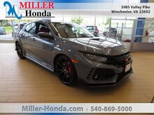 2019_Honda_Civic Type R_Touring_ Winchester VA