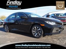 2019_Honda_Civic hatchback_LX_ Henderson NV