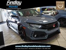 2019_Honda_Civic type r_TOURING_ Henderson NV