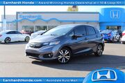 2019 Honda Fit EX Video