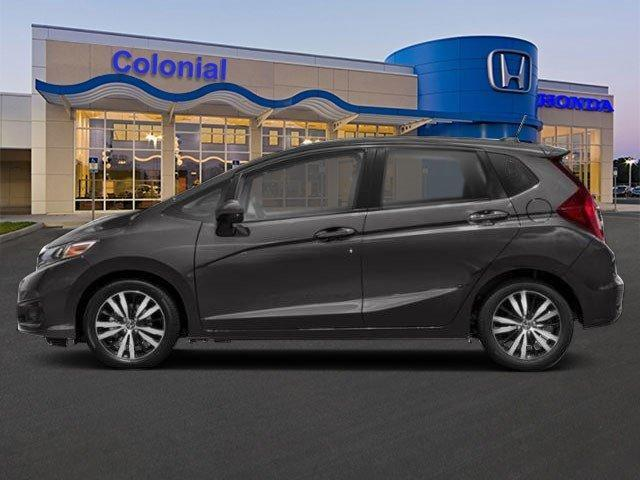2019 Honda Fit EX CVT Dartmouth MA