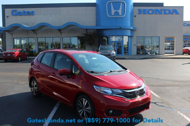 2019 Honda Fit EX CVT Lexington KY