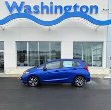 2019_Honda_Fit_EX CVT_ Washington PA