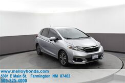 2019_Honda_Fit_EX_ Farmington NM