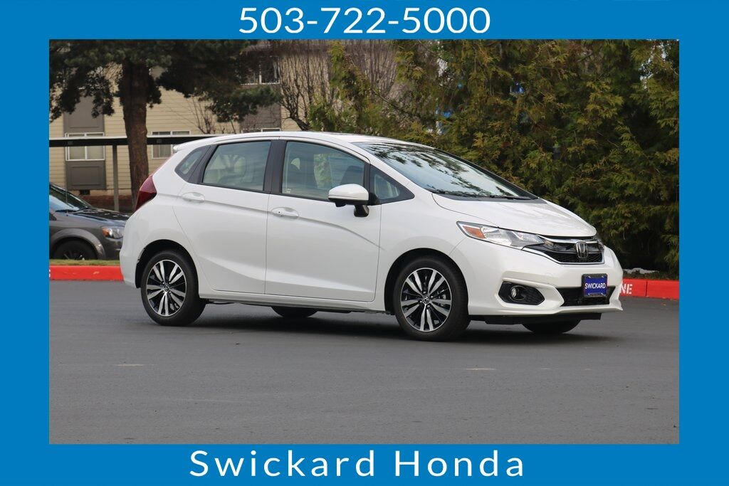 2019 Honda Fit EX Gladstone OR
