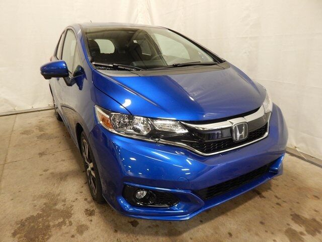 2019 Honda Fit EX Holland MI