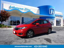 2019_Honda_Fit_EX_ Johnson City TN