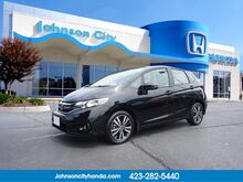 2019_Honda_Fit_EX-L_ Johnson City TN