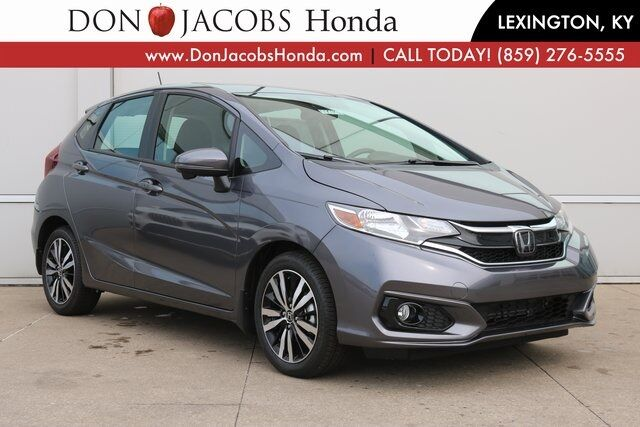 2019 Honda Fit EX Lexington KY