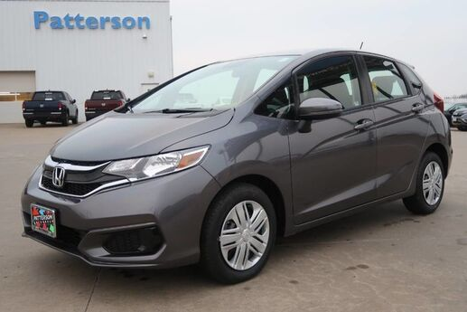 2019 Honda Fit LX Wichita Falls TX