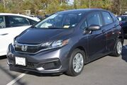 2019 Honda Fit LX Video