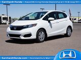 2019 Honda Fit LX CVT Video
