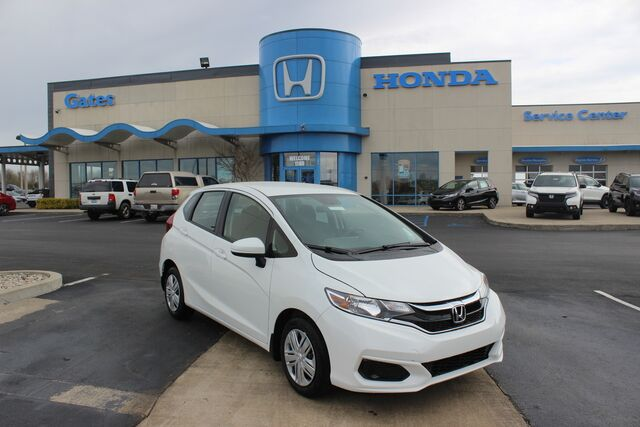 2019 Honda Fit LX CVT Lexington KY
