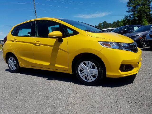 2019 Honda Fit LX Chattanooga TN